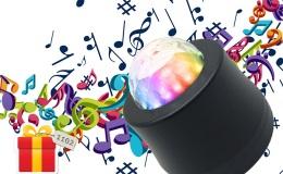 Đèn chiếu DJ